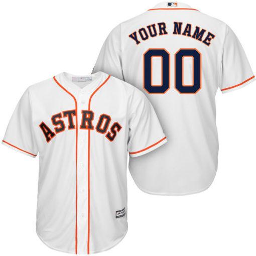 f732bcd08 Houston Astros MLB Jersey For Men