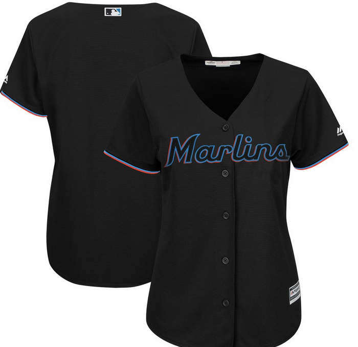 df89ae66b Miami Marlins MLB Jersey For Youth