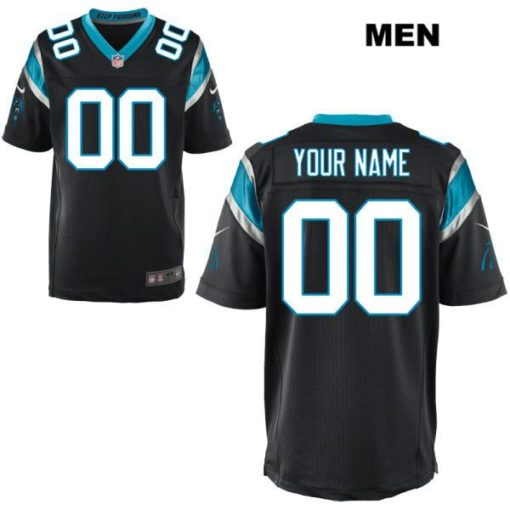 2fc942b06 Carolina Panthers NFL Football Jersey For Men, Women, or Youth (Custom Name  and Number)