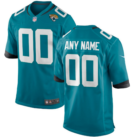 e83e32226ec Jacksonville Jaguars NFL Football Jersey For Men