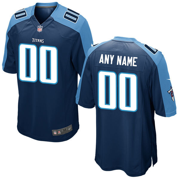 599aff75211 Tennessee Titans NFL Football Jersey For Men