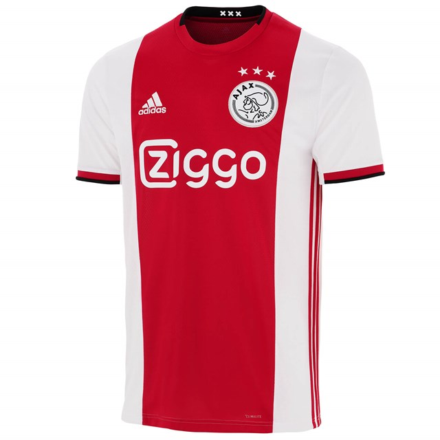 30c725bf0c0 ️AFC Ajax Soccer Jersey For Men, Women, or Youth - Custom Name and ...