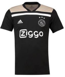 Custom AFC Ajax Football Soccer Jersey For Men cafb5463c