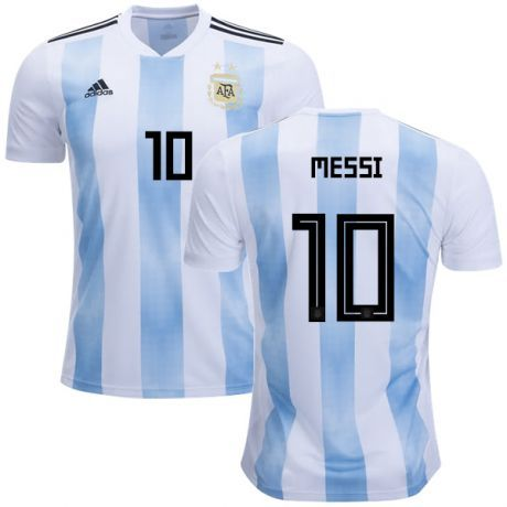 124aa26efd7e Custom Argentina Football Soccer Jersey For Men