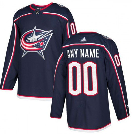 Columbus Blue Jackets NHL Hockey Jersey For Men a6c5c039e3d