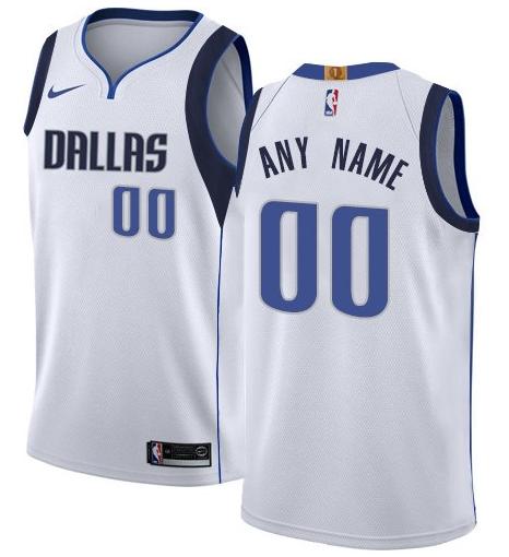 9e1d1d650 Dallas Mavericks NBA Basketball Jersey For Men