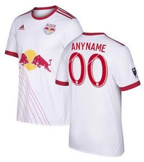 d2cff3091 New York Red Bulls MLS Soccer Jersey for Men