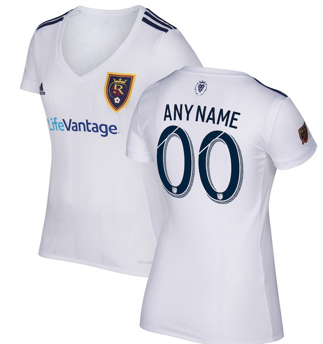 Real Salt Lake MLS Soccer Jersey for Men 1d2effbe3
