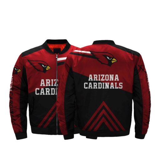 Arizona Cardinals NFL Limited Time Jacket For Men
