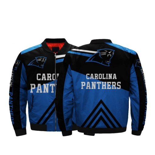 Carolina Panthers NFL Limited Edition Jacket For Men