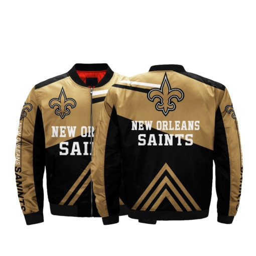 New Orleans Saints NFL Limited Edition Jacket