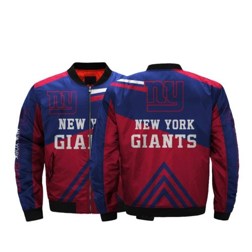 New York Giants NFL Limited Edition Jacket For Men