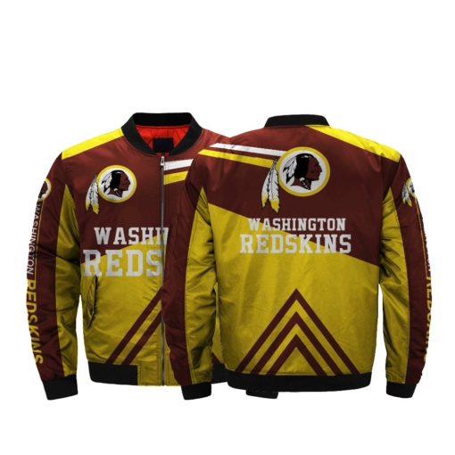 Washington Redskins NFL Limited Edition Jacket For Men
