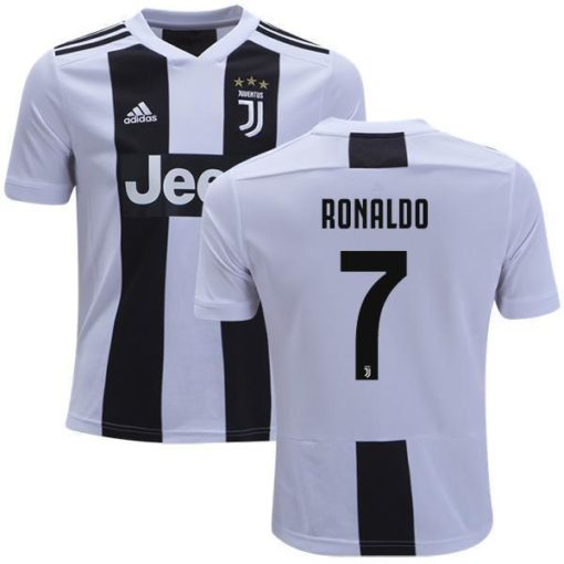 8c5c97ffc Cristiano Ronaldo Jersey - Juventus Soccer Jersey for Men