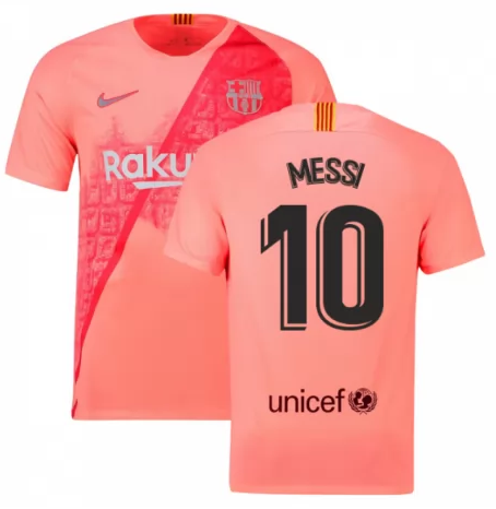 Lionel Messi Jersey - Barcelona Soccer Jersey for Men 3ec952119