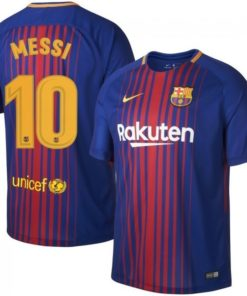 4151c721a Barcelona Soccer Jersey for Men, Women, or Youth - Lionel Messi or Any Name  and Number | 🚨Refuse You Lose 🚨
