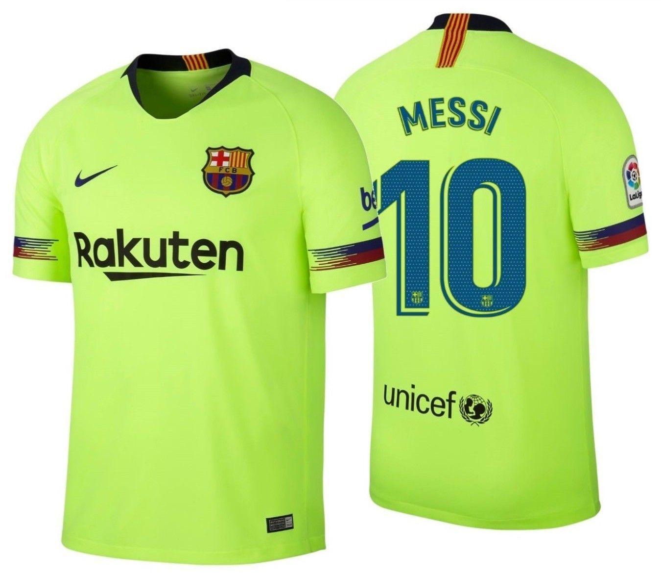 79938a401 Barcelona Soccer Jersey for Men
