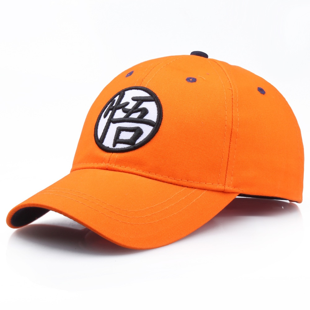 Dragon Ball Hat Refuse You Lose brand: Refuse You Lose