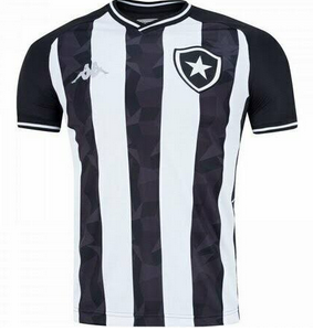 Botafogo Soccer Jersey for Men, Women, or Youth (Any Name and Number) Campeonato Brasileiro Série A Jerseys For Men ⚾️🏀🏈⚽️🏒 Jerseys For Women ⚾️🏀🏈⚽️🏒 Jerseys For Kids ⚾️🏀🏈⚽️🏒 Sports & Jerseys ⚾️🏀🏈⚽️🏒 Soccer 👕⚽️👚 Soccer Jerseys 👕⚽️👚 color: Away|Third|Home  Refuse You Lose https://refuseyoulose.com