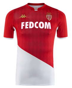 AS Monaco FC Soccer Jersey for Men, Women, or Youth (Any Name and Number) Gifts For Men Sports Jerseys For Men Sports Jerseys For Women Jerseys For Kids Sports & Jerseys Soccer Soccer Jerseys FIFA Club Soccer Jerseys European Football Clubs Ligue 1 Jerseys color: Away|Third|Home