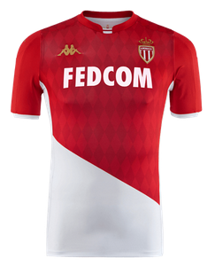 AS Monaco FC Soccer Jersey for Men, Women, or Youth (Any Name and Number) Refuse You Lose color: Away|Third|Home
