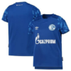 FC Schalke 04 Soccer Jersey for Men, Women, or Youth (Any Name and Number) Refuse You Lose color: Away|Third|Home