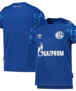 FC Schalke 04 Soccer Jersey for Men, Women, or Youth (Any Name and Number) Gifts For Men Sports Jerseys For Men Sports Jerseys For Women Jerseys For Kids Sports & Jerseys Soccer Soccer Jerseys FIFA Club Soccer Jerseys European Football Clubs Bundesliga Jerseys color: Away|Third|Home
