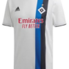 Hamburger SV Soccer Jersey for Men, Women, or Youth (Any Name and Number) Refuse You Lose color: 2018 Home|2018 Road|2019 Home