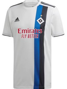 Hamburger SV Soccer Jersey for Men, Women, or Youth (Any Name and Number) Gifts For Men Sports Jerseys For Men Sports Jerseys For Women Jerseys For Kids Sports & Jerseys Soccer Soccer Jerseys FIFA Club Soccer Jerseys European Football Clubs Bundesliga Jerseys color: 2018 Home|2018 Road|2019 Home