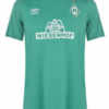 SV Werder Bremen Soccer Jersey for Men, Women, or Youth (Any Name and Number) Refuse You Lose color: 125 Year Anniversary|Home