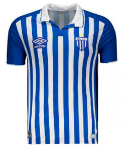 Avaí FC Soccer Jersey for Men, Women, or Youth (Any Name and Number) Gifts For Men Sports Jerseys For Men Sports Jerseys For Women Jerseys For Kids Sports & Jerseys Soccer Soccer Jerseys FIFA Club Soccer Jerseys Campeonato Brasileiro Campeonato Brasileiro Série B color: Away|Home