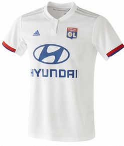 Olympique Lyonnais Soccer Jersey for Men, Women, or Youth (Any Name and Number) Refuse You Lose color: Away|Third|Home