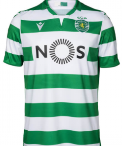 Sporting Lisbon Soccer Jersey for Men, Women, or Youth (Any Name and Number) Gifts For Men Sports Jerseys For Men Sports Jerseys For Women Jerseys For Kids Sports & Jerseys Soccer Soccer Jerseys Primeira Liga (Liga NOS) Jerseys color: Away|Third|Home