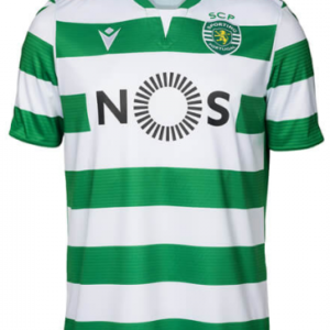 Sporting Lisbon Soccer Jersey for Men, Women, or Youth (Any Name and Number) Refuse You Lose color: Away|Third|Home