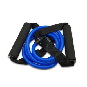 Elastic Rubber Resistance Band Refuse You Lose color: Black|Blue|Red|Pink|Yellow|Green|Purple