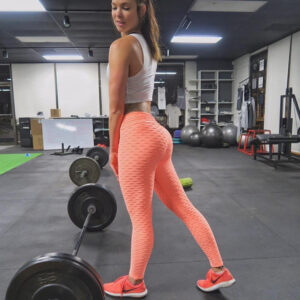 Fitness Anti Cellulite Leggings for Women Refuse You Lose color: whiet|Black|Blue|Red|Gray|Pink|Coral Red|Green|Orange