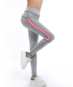 High Waist Leggings for Women Workout At Home Workout at Home For Women 2020 New Deals Best Gifts For Women in 2020 For Women Gifts For Women Sportswear for Women Leggings and Pants For Women color: 1201 Green side|1201 Pink side|1208 Green|1208 Orange|1208 Pink