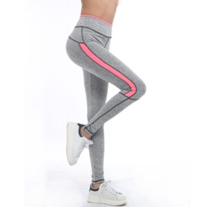 High Waist Leggings for Women Refuse You Lose color: 1201 Green side|1201 Pink side|1208 Green|1208 Orange|1208 Pink