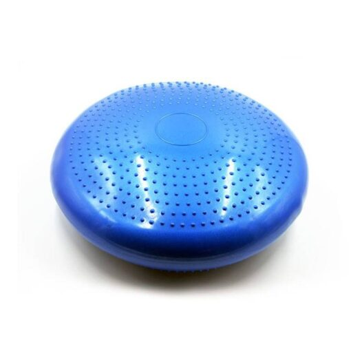 Inflatable Massage Balance Ball Workout At Home Workout Equipment 2020 New Deals Best Gifts For Women in 2020 Best Gifts For Men in 2020 Gifts For Men Gifts For Women Sports & Jerseys Gym and Fitness Fitness Equipment color: Blue|Red|Pink|Purple