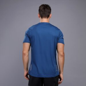 Men's Quick Dry Gym T-Shirts Refuse You Lose color: Fitness shirt|Fitness shirt|Fitness shirt|Fitness shirt|Fitness shirt|Fitness shirt|Fitness shirt