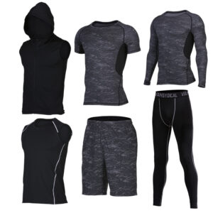 Quick Dry Men's Compression Sportswear Sets Refuse You Lose color: 18|19|20|21|Javier Baez Home World Series Jersey|10|11|12|13|14|15|16|17|3|4|5|6|7|8|9|Javier Baez Alternate World Series Jersey