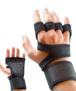 Sports Gloves with Wrist Wrap 2020 New Deals Best Gifts For Men in 2020 Gifts For Men Sports & Jerseys Gym and Fitness Gloves size: Small|Medium|Large|XL|2XL