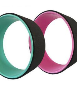 Training Resistance Ring Workout At Home Workout at Home For Women Workout Equipment 2020 New Deals Best Gifts For Women in 2020 Gifts For Women Sports & Jerseys Gym and Fitness Fitness Equipment color: Green / Purple|green pink|Pink / Black|Pink / Purple|pink pink|Purple / Black|Green Black