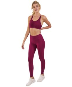 Women's Breathable Nylon Sport Leggings Workout At Home Workout at Home For Women 2020 New Deals Best Gifts For Women in 2020 For Women Gifts For Women Sportswear for Women Leggings and Pants For Women color: Black Leggings|Blue Leggings|Red Leggings