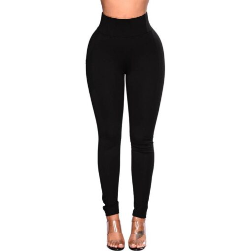 Women's Sexy Lace Up Leggings 2020 New Deals Best Gifts For Women in 2020 For Women Gifts For Women Leggings and Pants For Women color: LC79920-2|LC79929-2